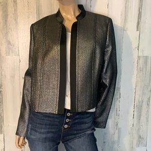 NWT Nine West Jacket